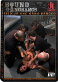 DVD - Tied Up and Gangbanged