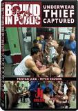 DVD - Underwear Thief Captured