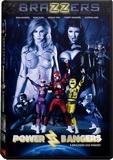DVD - Power Bangers