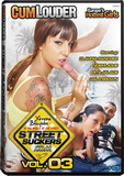 DVD - Street Suckers Vol. 3