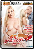 DVD - Ex-Girlfriends Vol. 01