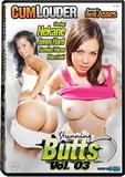 DVD - Stunning Butts Vol. 03