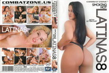 DVD - Smoking Hot Latinas 8