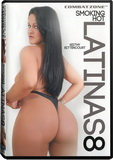 DVD - Smoking Hot Latinas 8