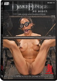 DVD - Big Tits Tormented in Demented Device