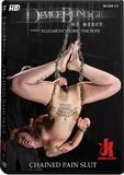 DVD - Chained Pain Slut