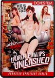 DVD - Lauren Phillips Unleashed