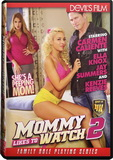 DVD - Mommy Likes to Watch 2