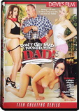 DVD - Don't Get Mad... I Fucked Your Dad! 5