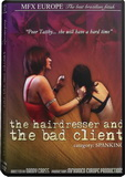 DVD - The Hairdresser and the bad Client