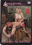 DVD - Aiden Starr Dominates Sexy Military Hard Ass