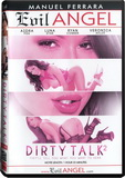 DVD - Dirty Talk 2