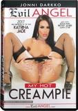 DVD - My Hot Creampie
