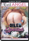 DVD - Oiled & Spoiled