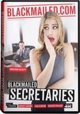 DVD - Blackmailed Secretaries
