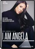 DVD - I Am Angela