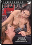 DVD - The Perfect Anal Concubine