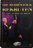DVD - Die Rohrstock-Rekruten - Lady Susan is back