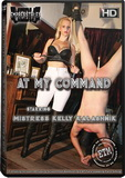 DVD - At My Command