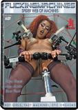 DVD - Spider Web of Machines