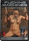 DVD - The Champion Squirter