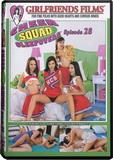 DVD - Cheer Squad Sleepovers Episode 28