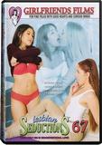 DVD - Lesbian Seductions Vol. 67