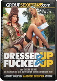 DVD - Dressed Up & Fucked Up