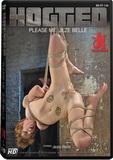 DVD - Please Me, Jeze Belle