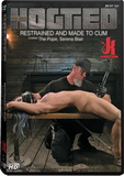DVD - Restrained and Made to Cum