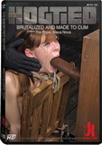 DVD - Brutalized and Made to Cum