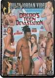 DVD - Dredd's Teen Devastation