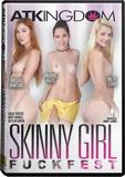 DVD - Skinny Girl Fuckfest