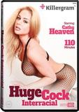 DVD - Huge Cock Interracial