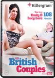 DVD - British Couples
