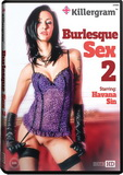 DVD - Burlesque Sex 2