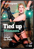 DVD - Tied Up Moments