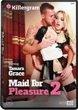 DVD - Maid For Pleasure 2