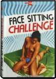 DVD - Face sitting Challenge