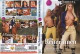 DVD - Die Reiterinnen