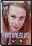 DVD - Fat Roles 7
