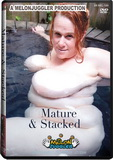 DVD - Mature & Stacked