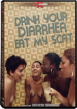 DVD - Drink your Diarrhea, Eat my Scat