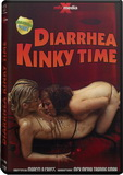 DVD - Diarrhea Kinky Time