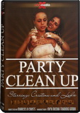 DVD - Party Clean Up