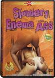 DVD - Slobbery Enema Ass