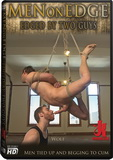 DVD - Edged by Two Guys