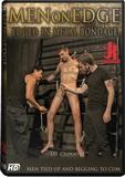 DVD - Edged in Metal Bondage