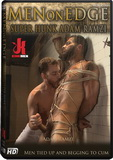 DVD - Super Hunk Adam Ramzi