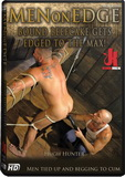 DVD - Bound Beefcake Gets Edged to The Max!